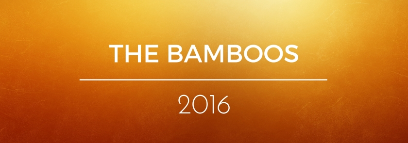 THE BAMBOOS165